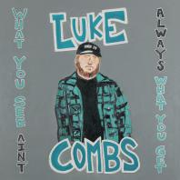 Luke Combs - What You See Ain't Always What You Get (Deluxe Edition) Mp3