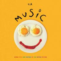 SIA - Music (Songs From And Inspired By The Motion Picture) Mp3