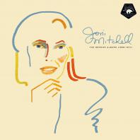 Joni Mitchell - The Reprise Albums (1968-1971) CD1 Mp3