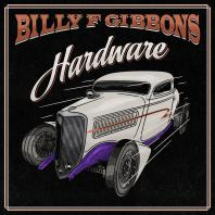 Billy F Gibbons - Hardware Mp3